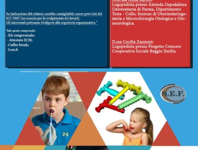 ORAL MOTOR THERAPY