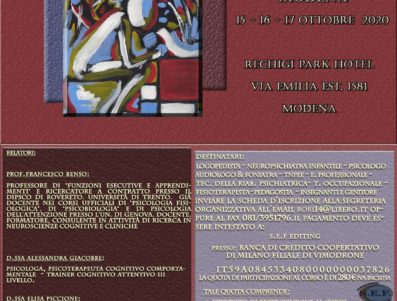 SISTEMA ESECUTIVO ATTENTIVO: SISTEMI DI MISURA E TRAINING